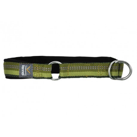Half Choke Dog Collar