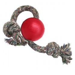 Ball med tau