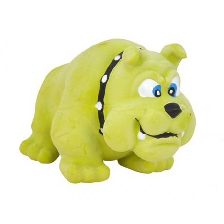 Gummibulldog