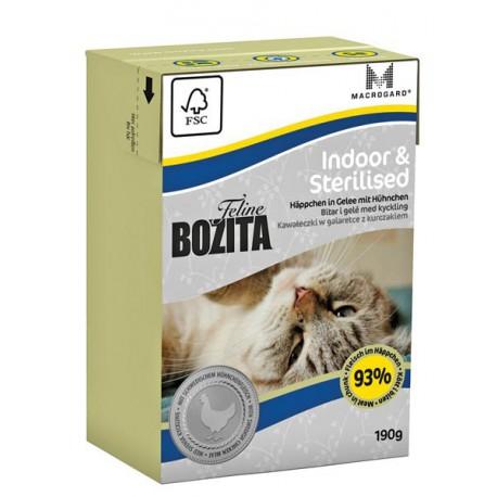 Feline Indoor&Sterilised