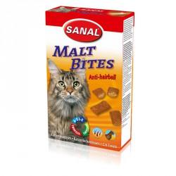 Malt bits