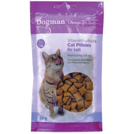 Cat Pillows for katt