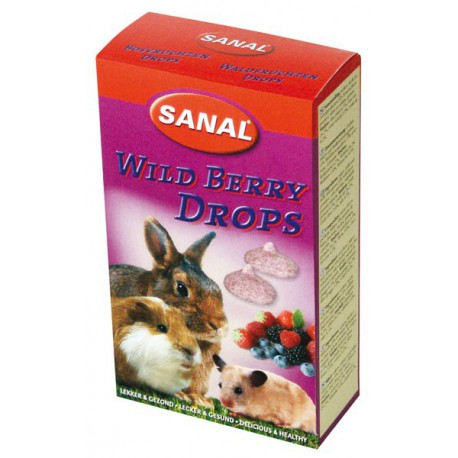 Wildberry Drops