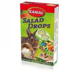 Salat Drops