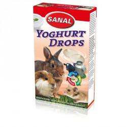 Yoghurt Drops