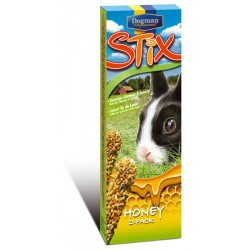 Stix kanin Honey