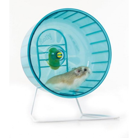 Stativ til hamsterhjul