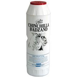 Chinchillasand