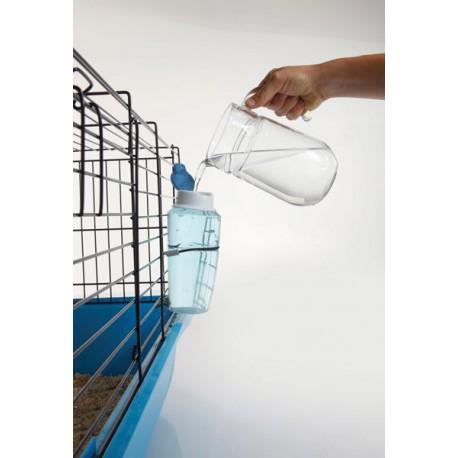 Vannbeholder Source