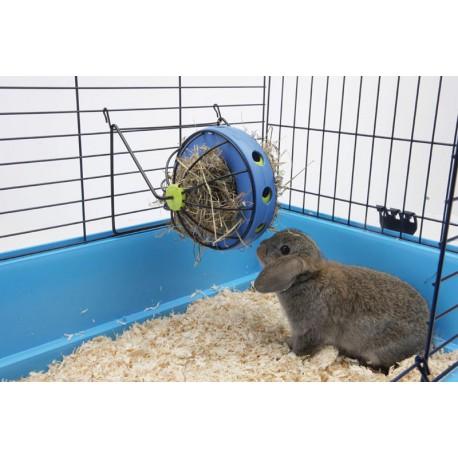 Matbeholder Bunny