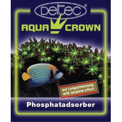 Phosphatadsorber