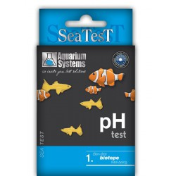 SeaTest pH