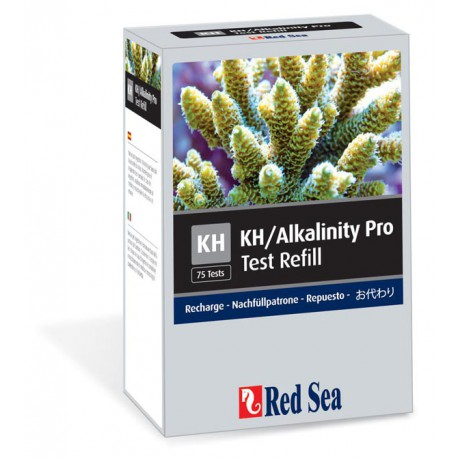 Alkalinity Pro Reagent Refill