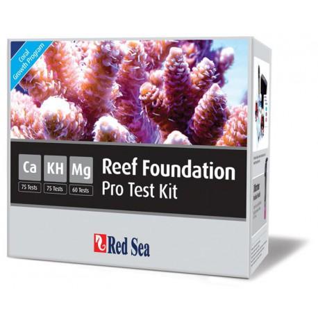 Reef Foundation Test Kit
