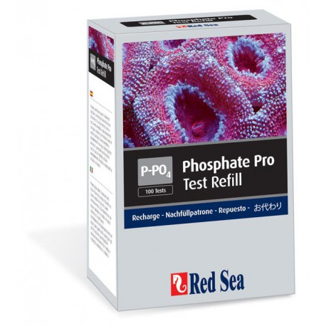 Phosphate Pro Reagent Refill