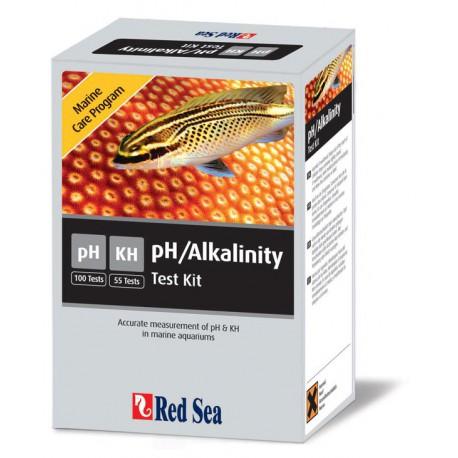 MCP pH/Alk Test