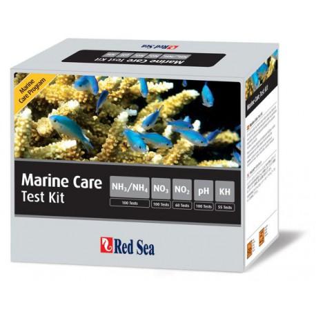 MCP Marine Care Test