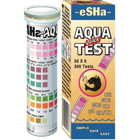 eHSa Quick Test