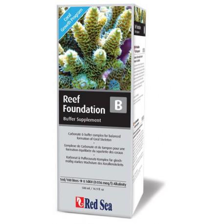 Reef Foundation B 500ml