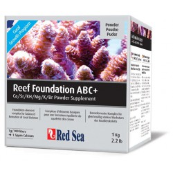 Reef Foundation ABC+ 1kg