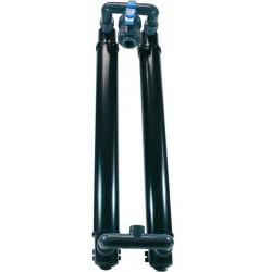 UV-C T5 2x80w 7200l/t