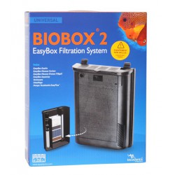 Filter BioBox 2 med EasyBox
