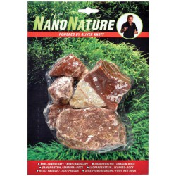 NanoNature, Fiery-Red-Rock
