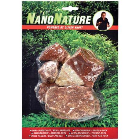 NanoNature, Fiery-Red-Rock
