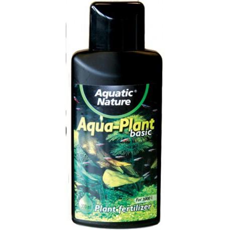 Aqua plant basic
