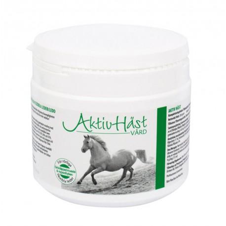 Aktiv hest