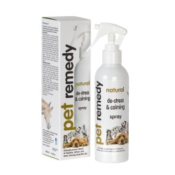 Pet Remedy Lugnande Spray