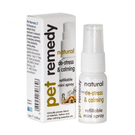 Pet Remedy Lugnande Spray
