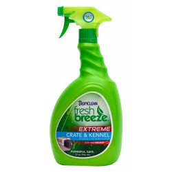 FreshBreeze Stain&Odor Kennel