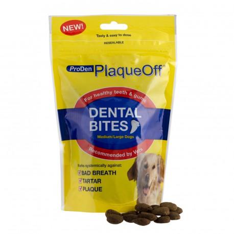 Plaque Off DentalBites