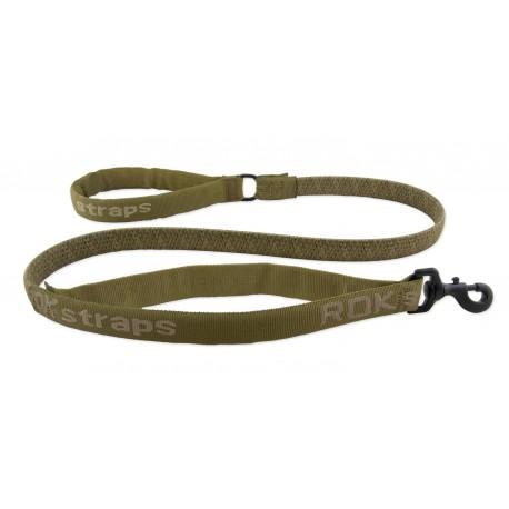 Stretch leash 3 in 1
