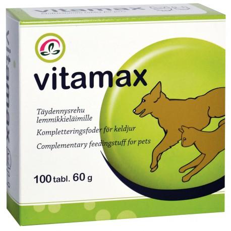 Vitamax
