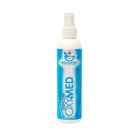 OxyMed Medicated Spray