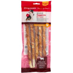 Tyggepinner 5-pack