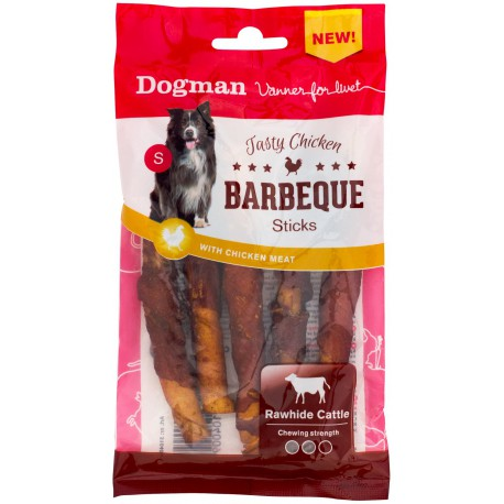 Barbeque Sticks 5-pack