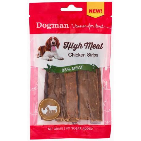 High meat Chicken Strips