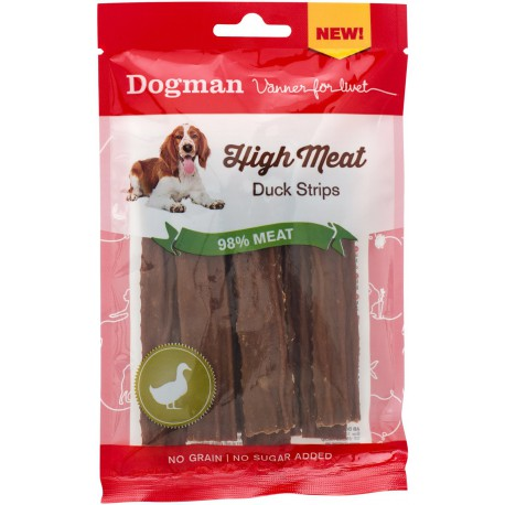 High meat Duck strips