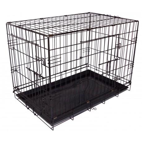 Stålbur Standard for hund