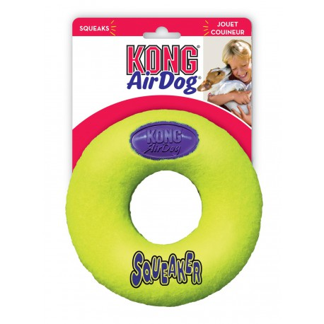Air Squeaker Donut