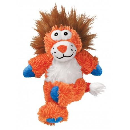 Cross Knots Lion
