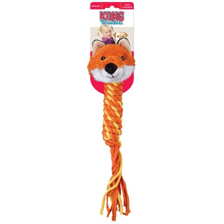 Winder Fox