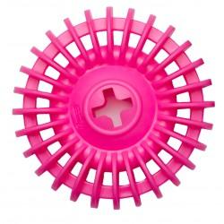 Lekehjul til å putte godbit i