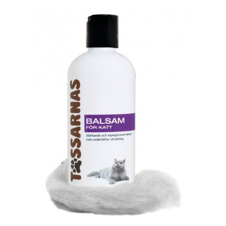 Balsam for katt