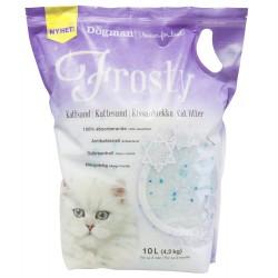 Frosty Kattsand