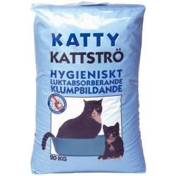 Katty Kattesand