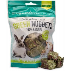 Green Nuggets Natural